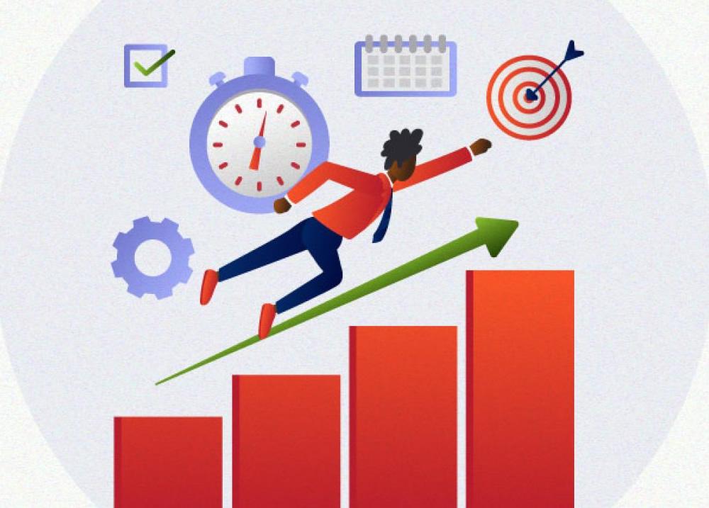 Como a TI pode aumentar a produtividade da minha empresa em São Paulo?