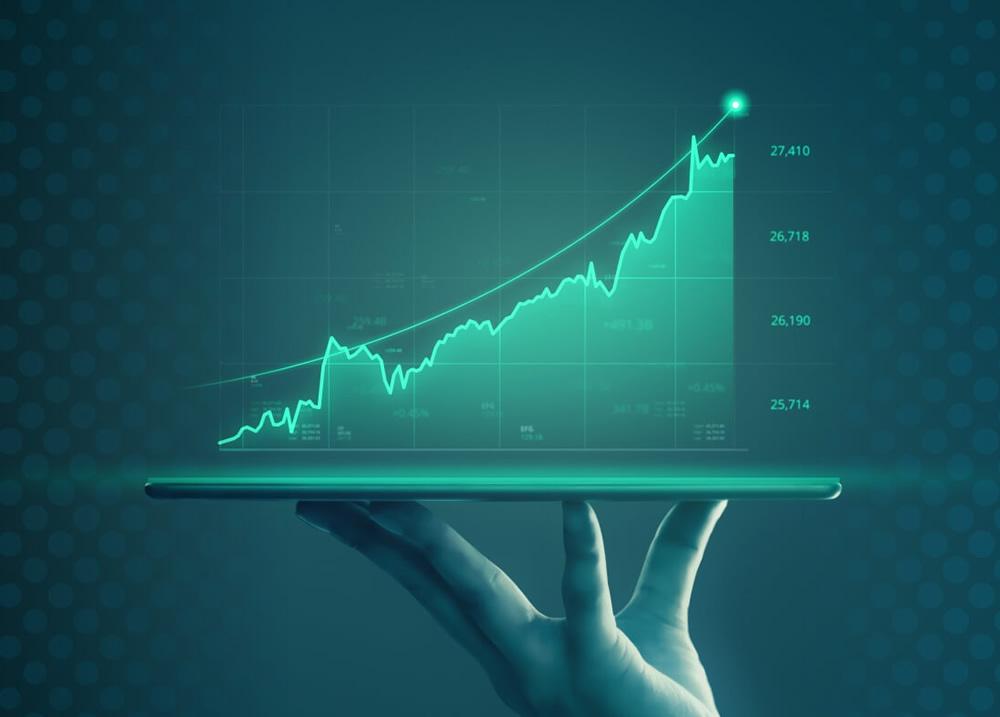 O crescimento do Mercado de TI